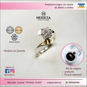 fb1bd6a09d29 Bienvenido a Joyería Huerta